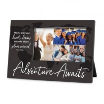 Adventure Awaits Frame