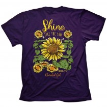 Shine Sunflower T-Shirt