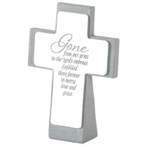 Gone From Our Arms Cross