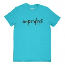 Imperfect & Forgiven
