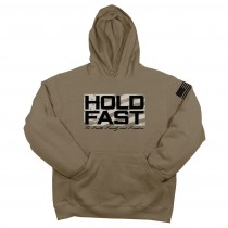 Hold Fast Hoodie