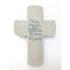 This Is The Day Wall Cross