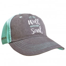 It Is Well With My Soul Cap